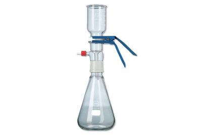 Solvent filtration apparatus